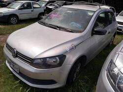 VW/GOL CITY MB/AUTOMOVEL - 2014/2015 - ALCO/GASOL
