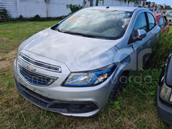 CHEVROLET/ONIX 1.4AT LT/AUTOMOVEL - 2015/2015 - ALCO/GASOL