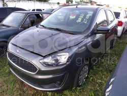 FORD/KA SE 1.0 HA C/AUTOMOVEL - 2020/2021 - ALCO/GASOL